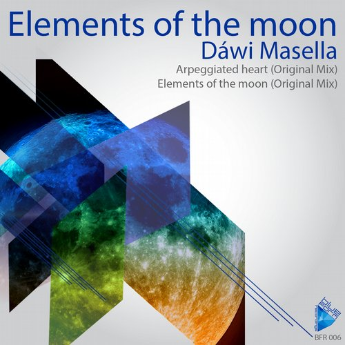 Dawi Masella - Elements Of The Moon [BFR 006]